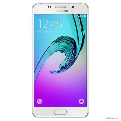 Смартфон Samsung Galaxy A5 2016 SM-A510F White (белый)