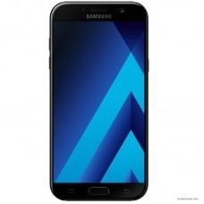 Смартфон Samsung Galaxy A3 2017 SM-A320F Black (черный)