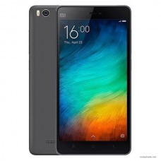 Смартфон Xiaomi Mi4C 2GB/16GB Black (черный)