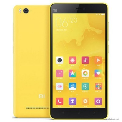 Смартфон Xiaomi Mi4i 2GB/16GB Yellow (желтыйй)