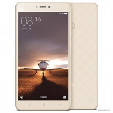 Смартфон Xiaomi Mi4S 3GB/64GB Gold (золотистый)
