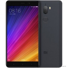 Смартфон Xiaomi Mi5S Plus 4GB/64GB Black (черный)