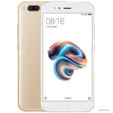 Смартфон Xiaomi Mi5X 4GB/32GB Gold (золотистый)
