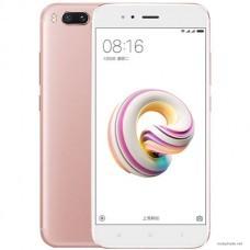Смартфон Xiaomi Mi5X 4GB/32GB Pink (розовый)