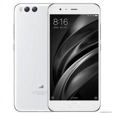 Смартфон Xiaomi Mi6 6GB/128GB White (белый)