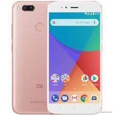 Смартфон Xiaomi Mi A1 4GB/64GB Pink (розовый)
