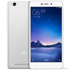 Смартфон Xiaomi Redmi 3 2GB/16GB Fashion Silver (серебристый)