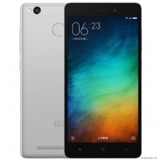 Смартфон Xiaomi Redmi 3S 2GB/16GB Gray (серый)