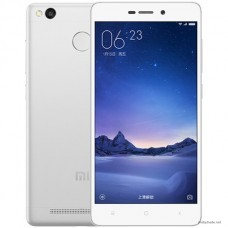 Смартфон Xiaomi Redmi 3S 2GB/16GB Silver (серебристый)