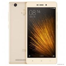 Смартфон Xiaomi Redmi 3X 3GB/32GB Gold (золотистый)