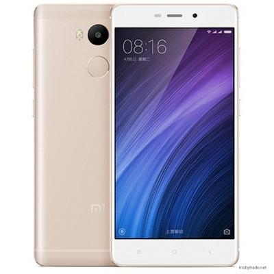 Смартфон Xiaomi Redmi 4 Pro (Prime) 3GB/32GB Gold (золотистый) версия 2017 года