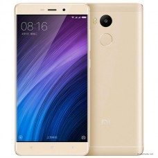 Смартфон Xiaomi Redmi 4 2GB/16GB Gold (золотистый)