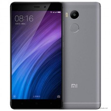 Смартфон Xiaomi Redmi 4 2GB/16GB Gray (серый)