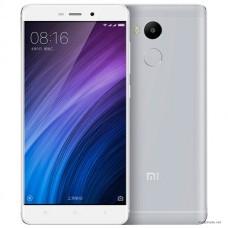 Смартфон Xiaomi Redmi 4 2GB/16GB Silver (серебристый)