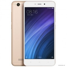 Смартфон Xiaomi Redmi 4A 2GB/16GB Gold (золотистый)