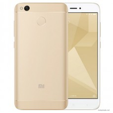 Смартфон Xiaomi Redmi 4X 2GB/16GB Gold (золотистый)
