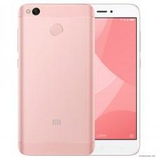 Смартфон Xiaomi Redmi 4X 2GB/16GB Pink (розовый)
