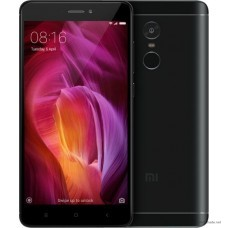 Смартфон Xiaomi Redmi Note 4 Global (Pro) 3GB/32GB Black (черный)
