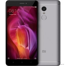 Смартфон Xiaomi Redmi Note 4 Global (Pro) 3GB/32GB Gray (серый)