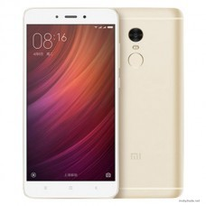 Смартфон Xiaomi Redmi Note 4 2GB/16GB Gold (золотистый)