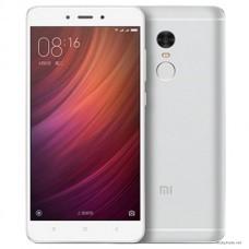 Смартфон Xiaomi Redmi Note 4 2GB/16GB Silver (серебристый)