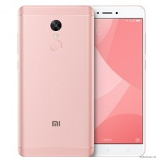 Смартфон Xiaomi Redmi Note 4X 3GB/32GB Pink (розовый)
