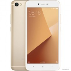 Смартфон Xiaomi Redmi Note 5A 2GB/16GB Gold (золотистый)