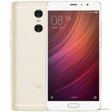 Смартфон Xiaomi Redmi Pro 3GB/32GB Gold (золотистый)